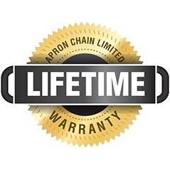Apron Chain Warranty Feature Image
