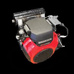 20 Horsepower Honda Engine Feature Image